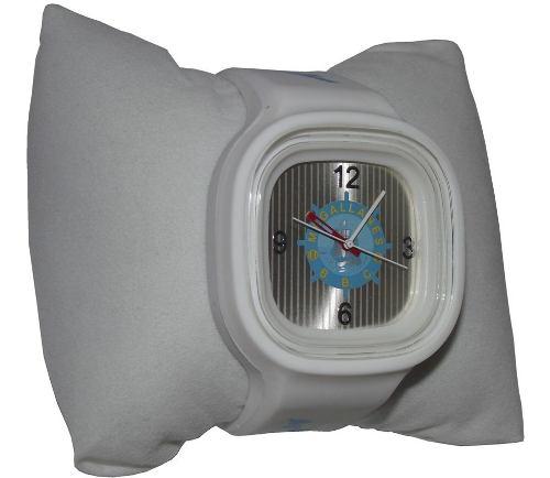 Reloj De Silicon Unixes Magallanes Leones Del Caracas K1