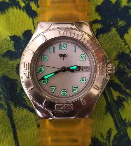 Reloj Technomarine Sport Original.