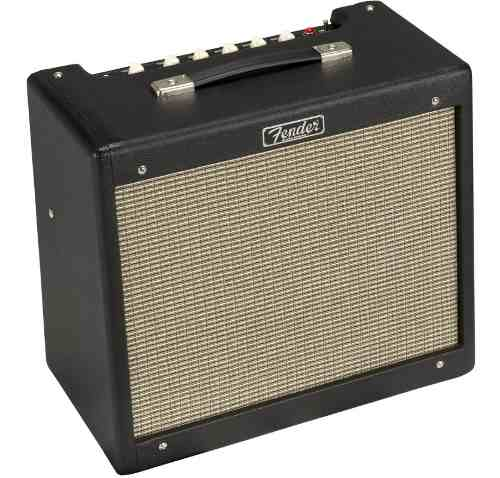 Amplificador Fender Para Guitarra Pro Junior 15w