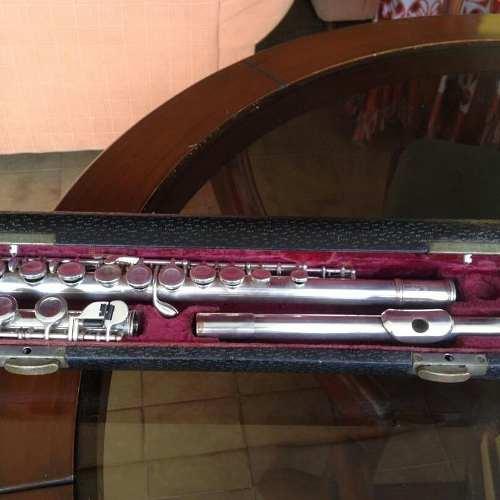 Flauta Traversa Ubicada En Charallave Estado Miranda