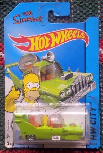 Hotwheels De Peliculas Y Series De Tv