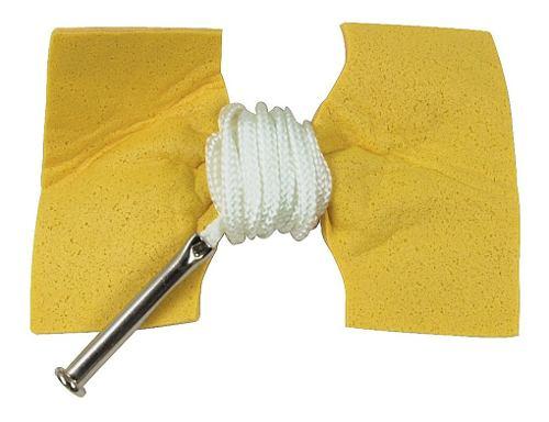 Limpiador Para Clarinete Tipo Hisopo Con Peso Vm