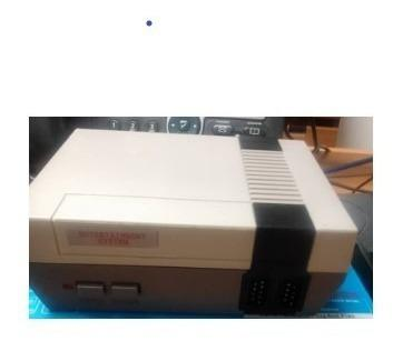 Mini Nintendo Con 620 Juegos Incorporado