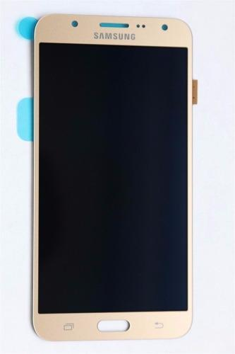 Pantalla Lcd Tactil Samsung J1 J3 J5 J7 2015 2016 Instalamos