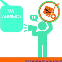 Uniformes Industriales e Implementos De Seguridad Industrial