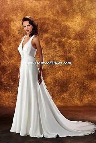 Vestido De Novia Mori Lee Nuevo Importado De Usa 77v