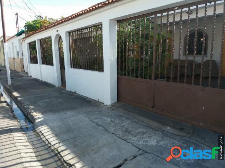 ANCOVEN VENDE Casa en Ciudad Alianza Guacara