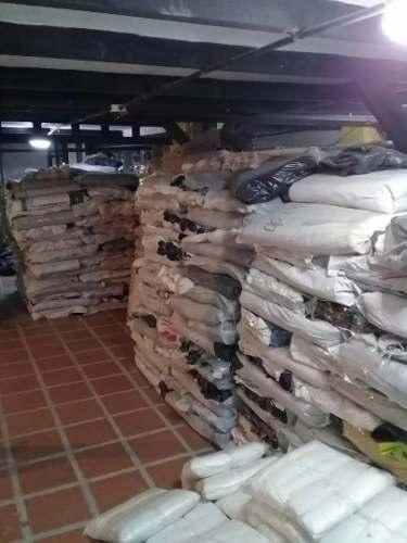 Bolsas Negras Para Basura 40 Kg - Calibre 14.-paquete De 25