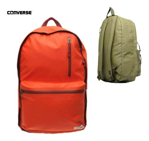 Bolso / Morral Rubber Impermeable - Converse