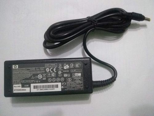 Cargador Adaptador De Corriente Laptop Hp Modelo Ppp009l