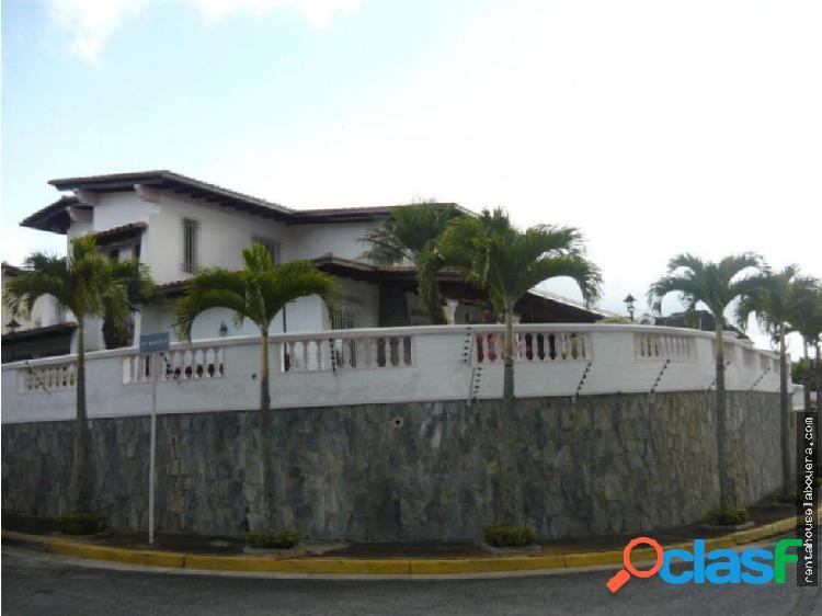 Casa en Venta Los Naranjos MG3 MLS19-5485