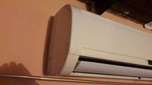 Consola Aire Acondicionado Split 18000 Btu Oferta