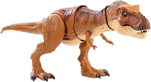 Dinosaurios Jurassic World T Rex 56cm Juguetes Niños Mattel