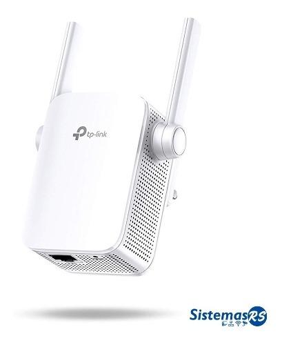 Extensor Rango Repetidor Inalámbrico 300 Mbps 855re Wifi