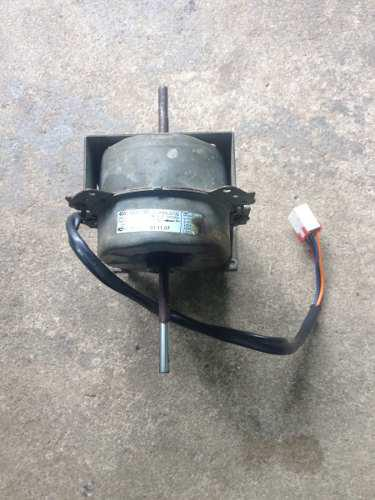 Motor Ventilador Aire Acondicionado Lg 12000 Btu 220 Voltios