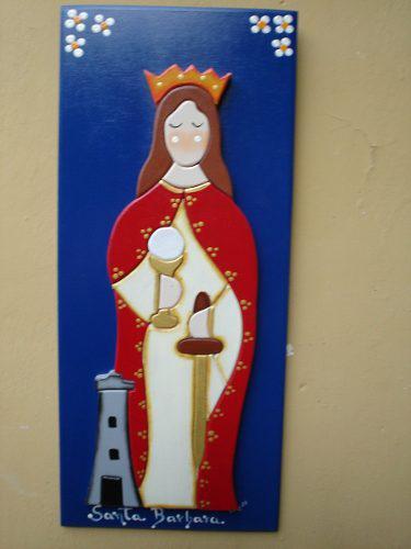 Siluetas De Virgenes, Santos, Angeles En Mdf En Crudo