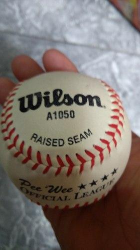 5 Pelotas De Beisbol