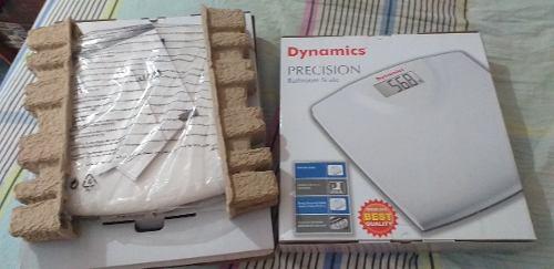Balanza Peso Digital Dynamics A 25