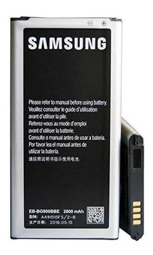 Batería Pila Samsung Galaxy S5 (grande)