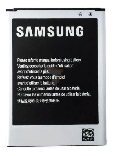 Batería Pila Samsung S4 Mini 3pines Gt I9190 I9192 Tienda