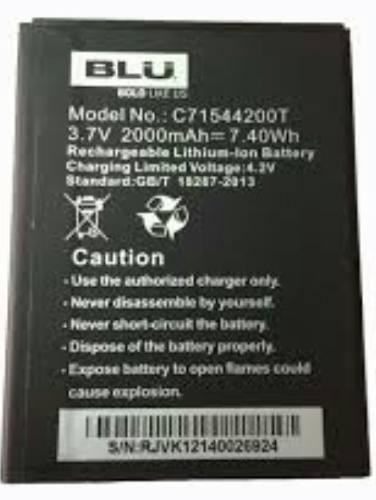 Bateria Blu C71544200t Studio G D790 D790u D790q Original