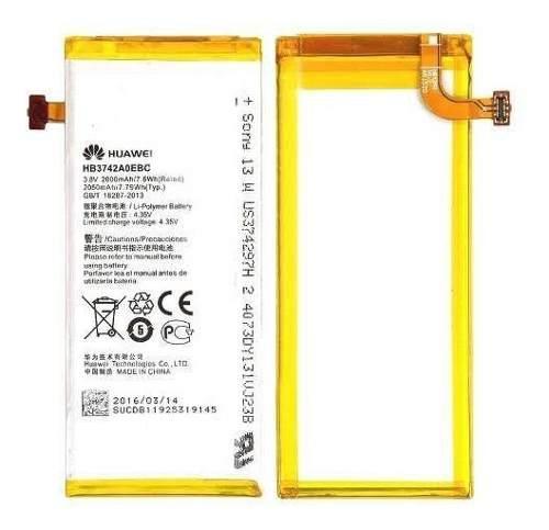 Bateria Huawei Ascend P6 G6 G630 G620s Original
