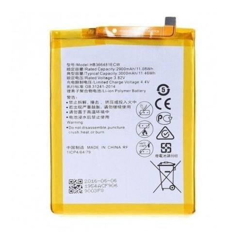 Bateria Huawei P9 P9 Lite P8 Lite 2017 P10 Lite Honor 8 5c
