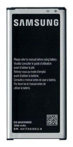 Bateria Pila Samsung Galaxy Alpha G850 Original Eb Bg850bbc