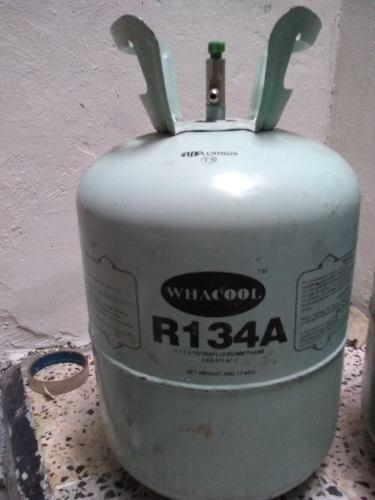 Bombonas Cilindro Para Gas Refrigerante Vacias