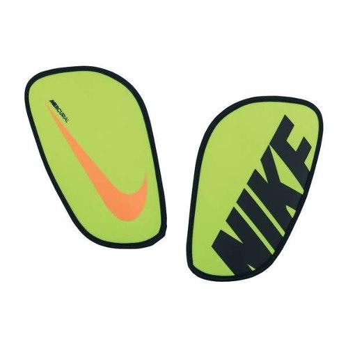 Espinillera Canillera Para Niños Futbol Nike Sp  L3o