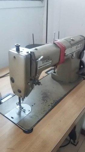 Maquina De Coser Industrial Marca Singer Modelo 191 Usada