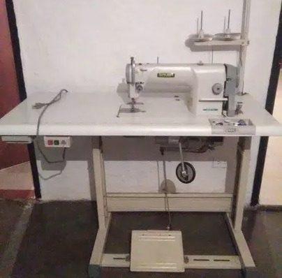 Maquina De Coser Siruba