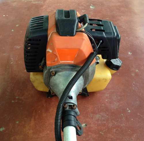 Maquina Desmalezadora Marca Domo Power 43cc
