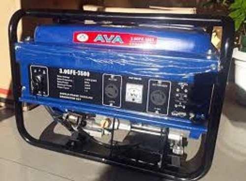 Planta Electrica 3.2kva v Marca Ava Gasolina