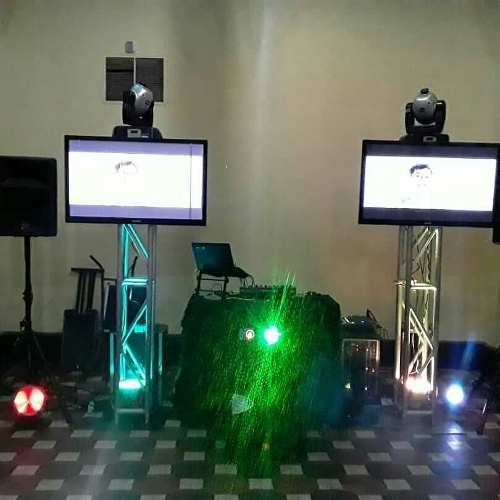 Sonido Profesional Para Todo Tipo De Eventos Musica Karaoke