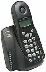 Telefono Inalambrico Siemens Gigaset C4000 Con Identificador