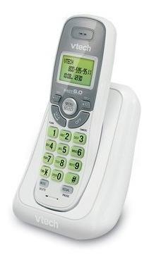 Teléfono Inalambrico Vtech Cs6114 Altavoz Caller Id Call