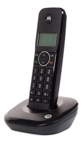 Teléfono Inalámbrico Motorola Moto500wid