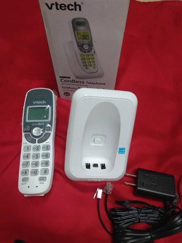 Teléfono Inalámbrico Vtech Cs6114