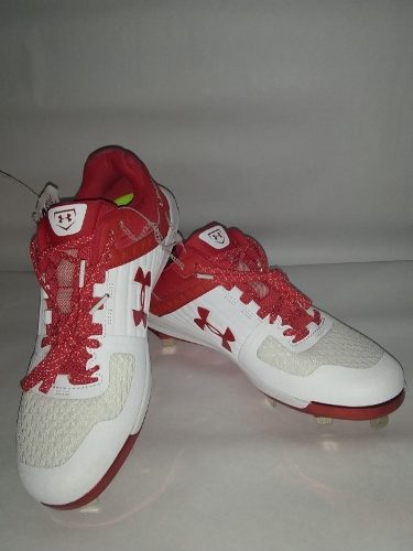 Zapatos De Beisbol Under Armour