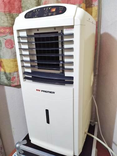 Aire Acondicionado Portatil 12000 Btu Impecable + Ducto