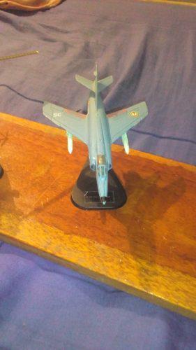 Colección De Aviones Escala 1.100