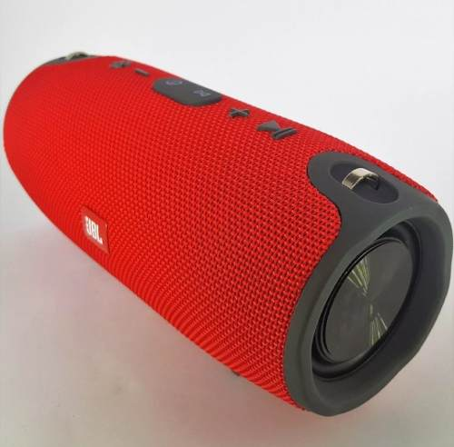 Corneta Altavoz Inalambrica Bluetooth Jbl Extreme Med 30usd
