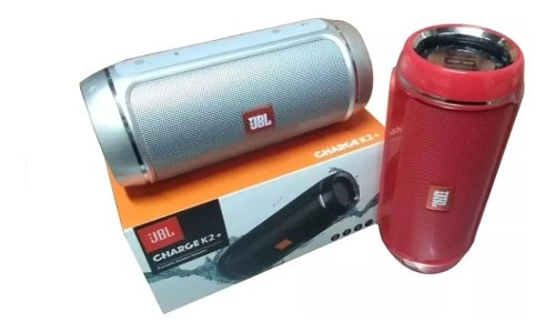 Corneta Bluetooth Jbl K2 Speaker Usb Mp3