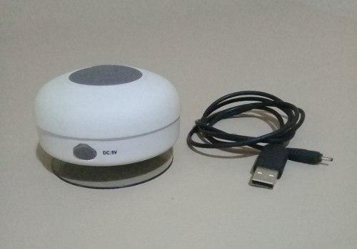 Corneta Inalambrica Bluetooth