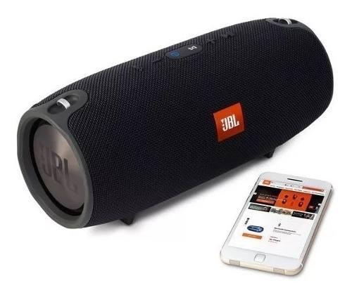Corneta Jbl Xtreme - Bluetooth -usb - Calidad De Sonido