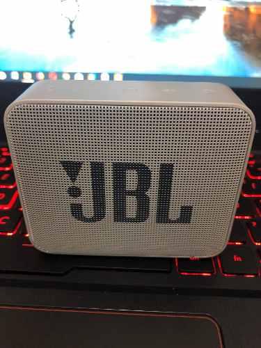 Corneta Portátil Jbl Go 2 Bluetooth (50) Originales 100%