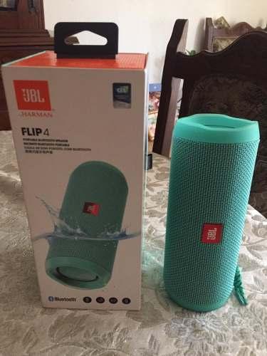 Speaker Jbl Flip 4 Bluetooth