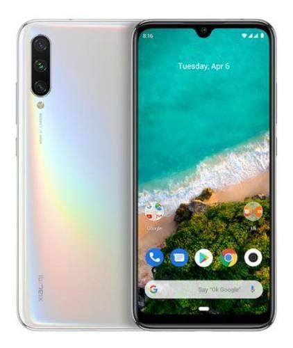 Telefono Android Xiaomi Mi A3 64 Gb Somos Tienda