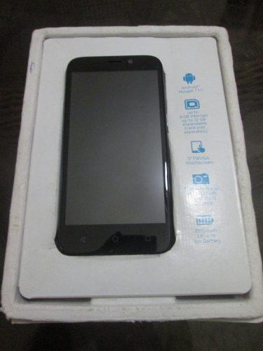 Teléfono Celular Zte Maven 3 4g Lte 8gb Android 7.1 1gb Ram
